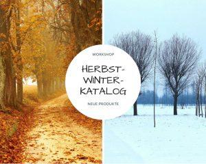Herbst-/Winterkatalog
